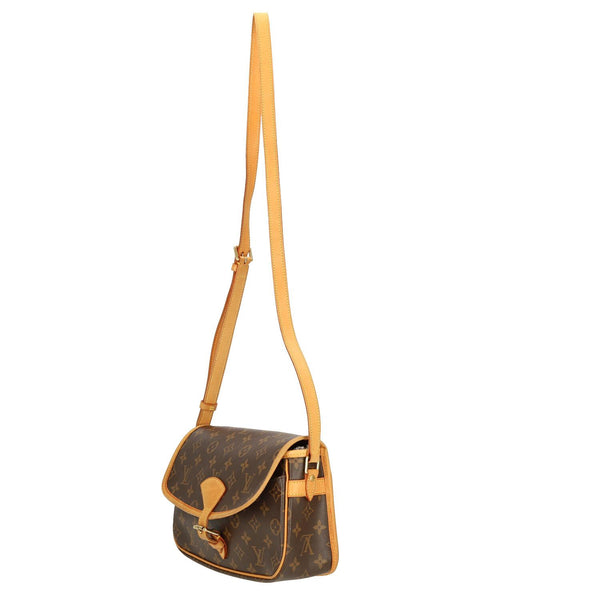 Louis Vuitton Monogram Sologne Shoulder Bag