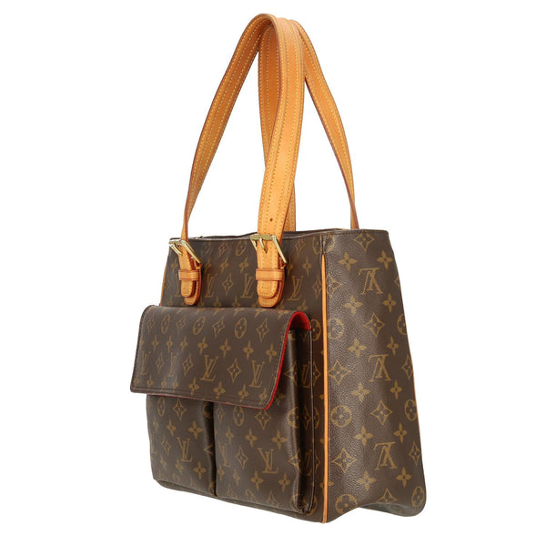 Louis Vuitton Monogram Multipli Cite Shoulder Bag