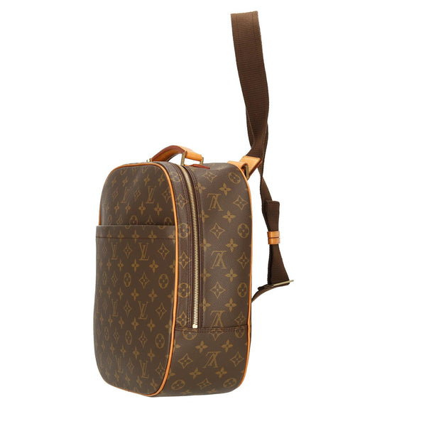 Louis Vuitton Monogram Packall Backpack