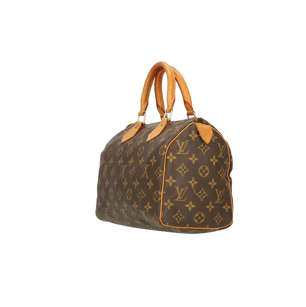 Louis Vuitton Monogram Speedy 25 Handbag