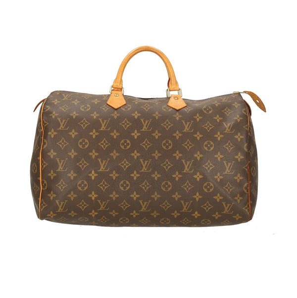 Louis Vuitton Monogram Speedy 40 Handbag