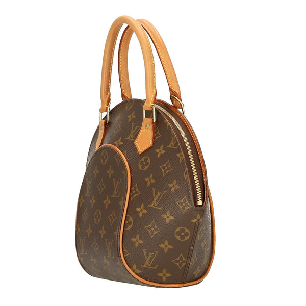 Louis Vuitton Monogram Ellipse PM Handbag