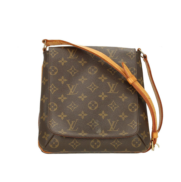 Louis Vuitton Monogram Musette Salsa Shoulder Bag