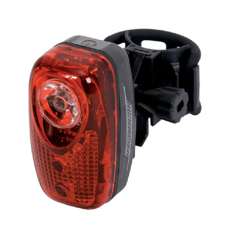 BLS-36 Fanale HighLaser 0.5W Led 2xAAA BBB - Charlie Bike Store