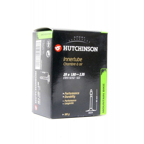 Camera d'aria  26x1.70-2.35 48mm HUTCHINSON HUTCHINSON - Charlie Bike Store