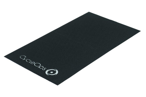 Tappeto anti rumore e scivolamento Trainer Cycleops CycleOps - Charlie Bike Store