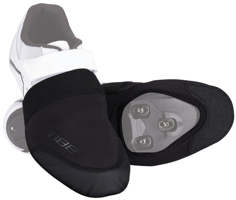BBB BWS-18 Copriscarpe Toeshield nero