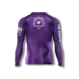High Rollers 10th Planet Las Vegas Rashguard