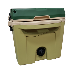 27 QUART MOSSY OAK® COOLER