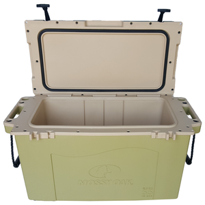 55 QUART MOSSY OAK® COOLER