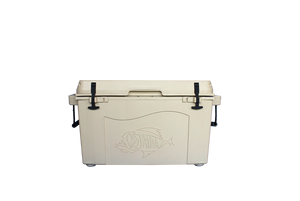 55 QUART TAIGA COOLER WHITE - BARGAIN