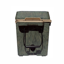 Load image into Gallery viewer, 88 QUART TAIGA COOLER WOODLAND CAMO