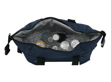 Load image into Gallery viewer, NAVY SOFT SIDED COOLER