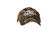 Load image into Gallery viewer, MESH CAMO HAT