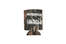Load image into Gallery viewer, TAIGA CAMO KOOZIE