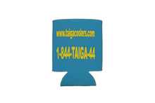 Load image into Gallery viewer, TAIGA BLUE KOOZIE