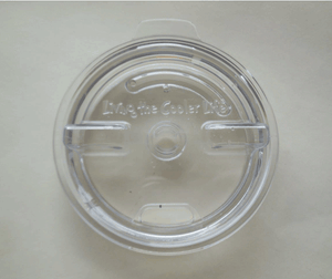 REPLACEMENT LID W/ GASKET FOR TAIGA 20 oz TUMBLER