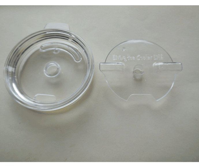REPLACEMENT LID W/ GASKET FOR TAIGA 30 oz TUMBLER