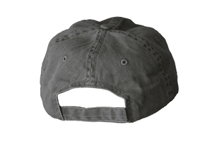 TAN LOW PROFILE HAT