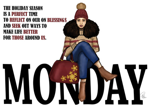 Digital Download (Holiday Monday)