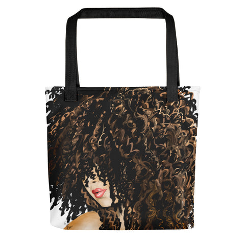 Naturally Wild Tote