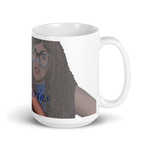 "ZQ ""Aquarius"" Mug"