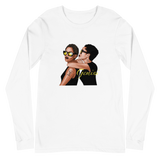 "ZQ ""Gemini""  Long Sleeve Tee"