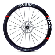 HADRON Ultimate Front Wheel