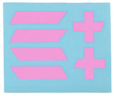 Special Edition Decal - Pink