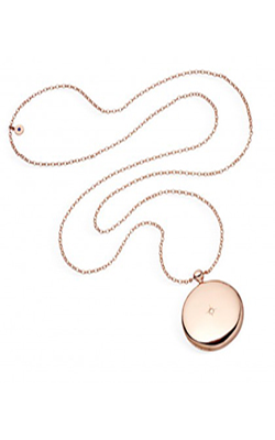 ASTLEY CLARKE - Astley Moonstone Locket - Designer Dress hire