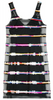 YVES SAINT LAURENT - Glen Check Cuff - Designer Dress hire