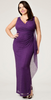 DYNASTY - Caprice Gown - Designer Dress hire