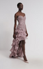 UNIQUE - Effie Gown - Designer Dress hire