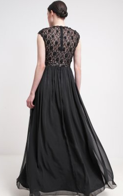 UNIQUE - Oriana Gown - Designer Dress hire