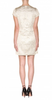 TORY BURCH - Brille Brocade Dress - Designer Dress hire