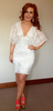MELISSA ODABASH - Dru - Designer Dress hire