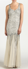 ARIELLA - Serafina Beaded Gown - Designer Dress hire
