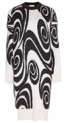 ACNE - Gia Sweater Dress - Designer Dress Hire