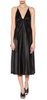 ALEXANDER WANG - Luxe Silk Dress - Designer Dress hire