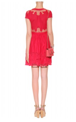 ALICE AND OLIVIA - Papina Dress - Designer Dress hire