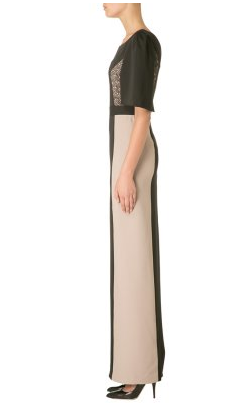 ALICE BY TEMPERLEY - Mikiro Maxi dress - Designer Dress hire