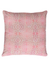 ANJALI HOOD - Spotted Dove Cushion Pink - Designer Dress hire