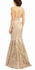 ARIELLA - Giovanna Fishtail Gown - Designer Dress hire