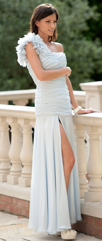 ARIELLA - Selena Gown - Designer Dress hire