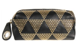 JIMMY CHOO - ZILLIE STUDDED BAG - Designer Dress Hire
