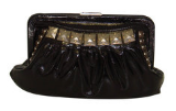 MELI MELO - STUDDED BAG - Designer Dress Hire