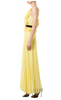 BCBGMAXAZRIA - Calida Rosette Gown - Designer Dress hire