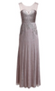 QUIZ - Pink Sequin Maxi Dress - Designer Dress hire