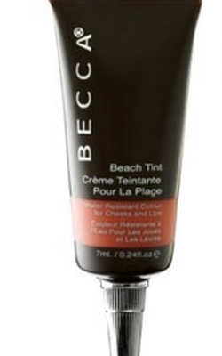 BECCA - Beach Tint - Designer Dress hire