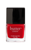 BUTTER LONDON - Varnish Pillarbox Red - Designer Dress hire